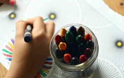 Crayola Launches Online Hub to Offer Learning Resources