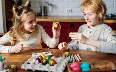125 Ideas to Keep Kids Entertained During the Coronavirus Crisis