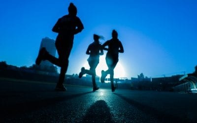 How Much Should You Be Exercising During The Coronavirus Pandemic?