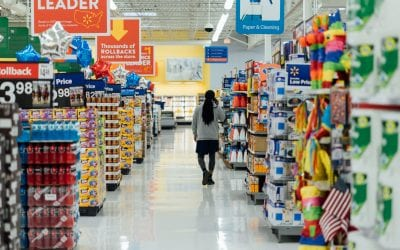 Going grocery shopping during the pandemic? Here are tips for shopping safely