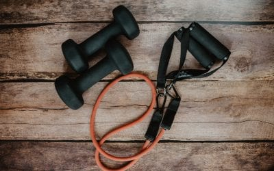 Fitness Experts Recommend Their Favorite At-Home Workout Equipment