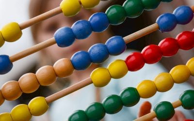 Teach basic math skills with these 15 easy math games for preschoolers