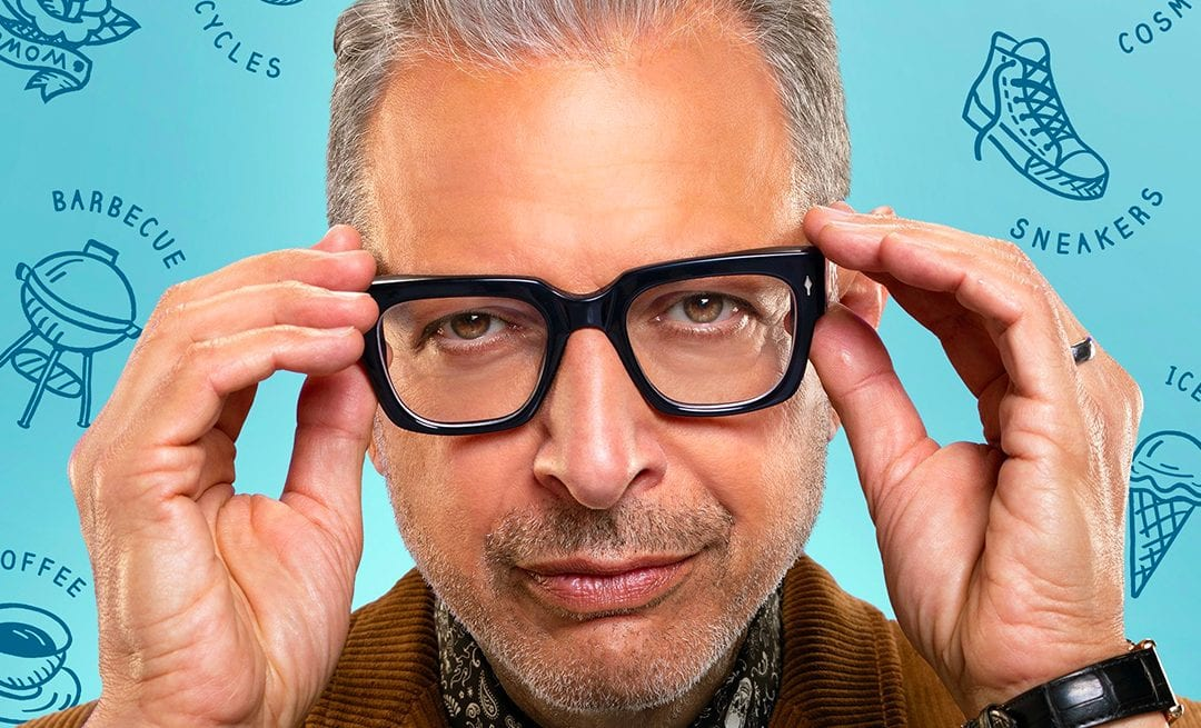 Jeff Goldblum, Ginnifer Goodwin, and More Are Reading Disney Bedtime Stories to Kids Online