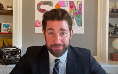 SGN Potluck: Some Good News with John Krasinski Ep. 5