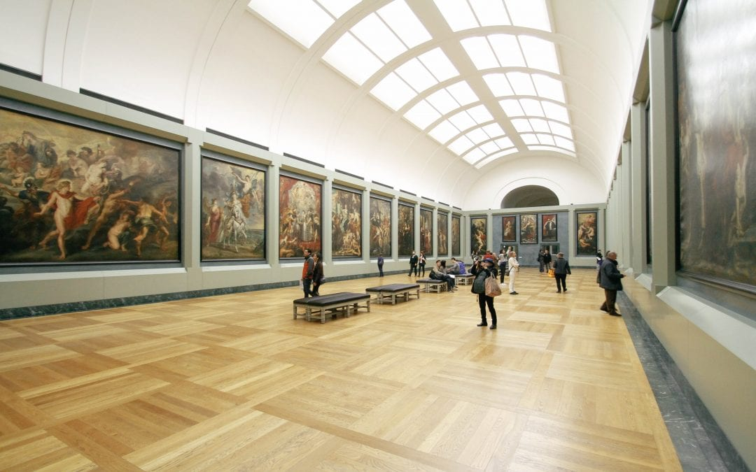 Stuck at Home? These 12 Famous Museums Offer Virtual Tours You Can Take on Your Couch