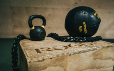 The Healthiest Way to Sweat Out a Pandemic