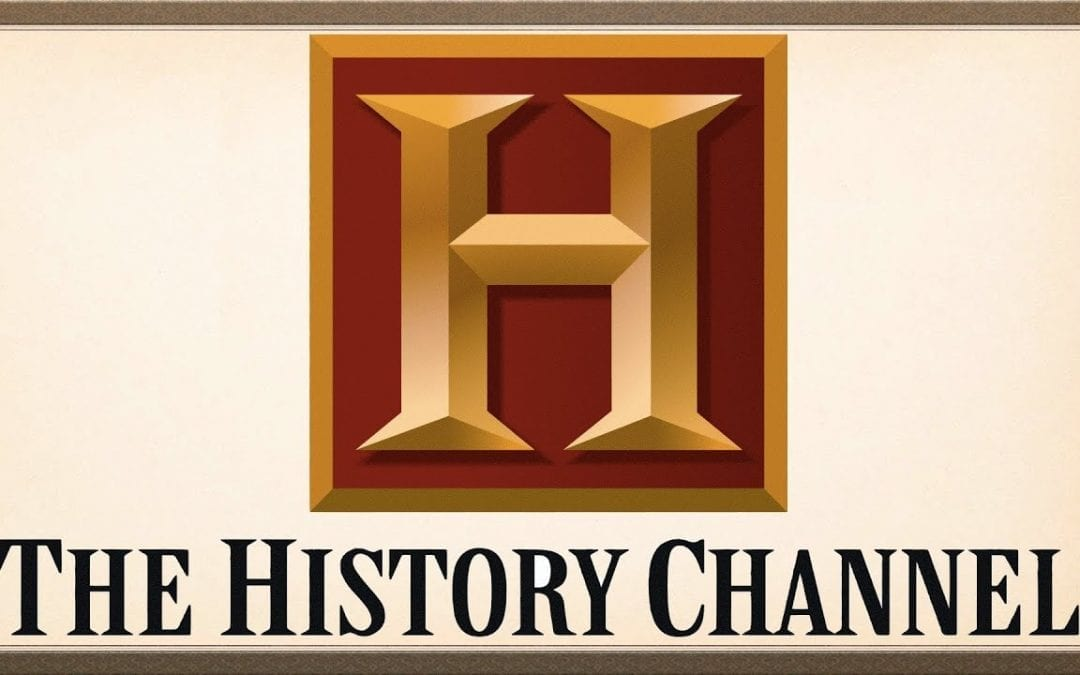 "HISTORY Launches Free ""History at Home"" Lessons"