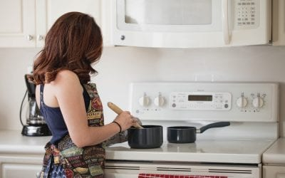 Home-Schooling Kids? These Online Cooking Classes Can Help