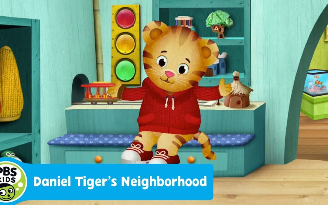 Daniel Tiger's Neighborhood to Air Episode About Helping Kids Understand Coronavirus Pandemic