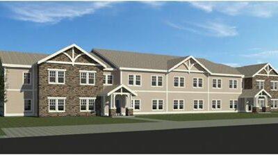 New housing development in Town of Plattsburgh